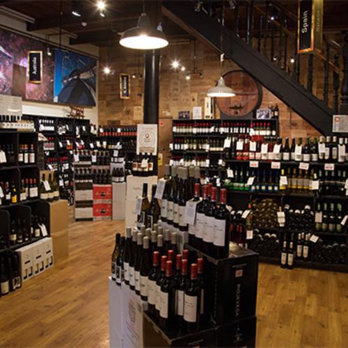 Direct Wine Shipments