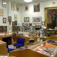 Royal ulster rifles museum