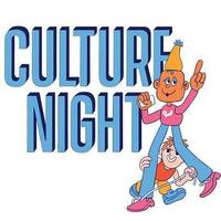 Culture Night Belfast - 22 SEPTEMBER 2017