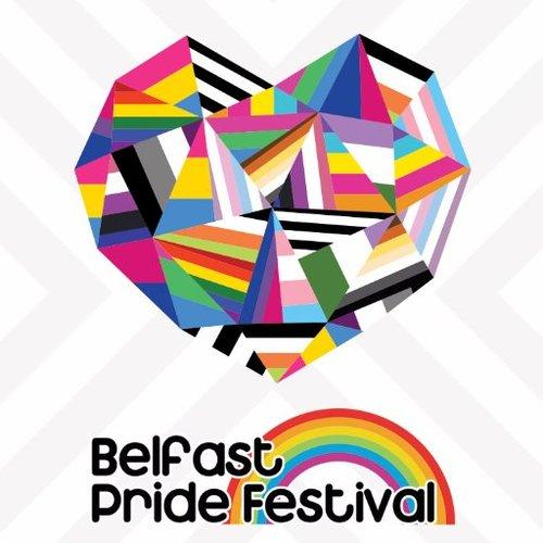 Belfast Pride Festival - 28 JULY - 6 AUGUST 2017