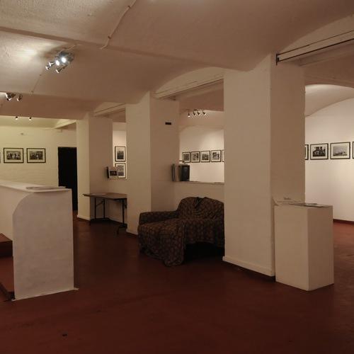 Red Barn Gallery