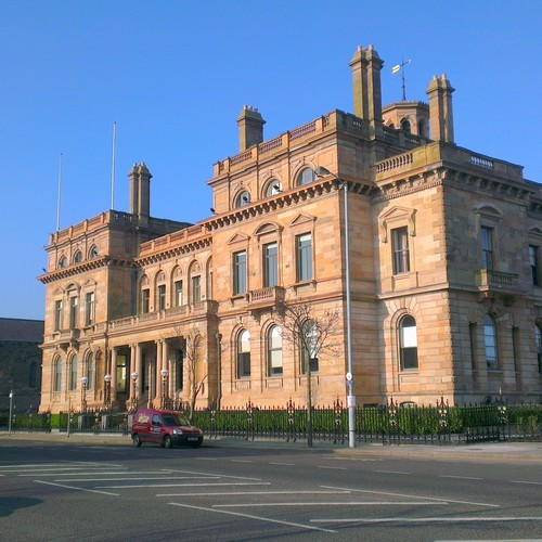 Harbour Commissioners Office