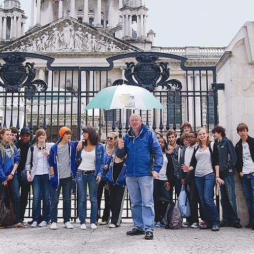 Belfast City Walking Tours