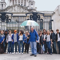 Belfast City Walking Tours