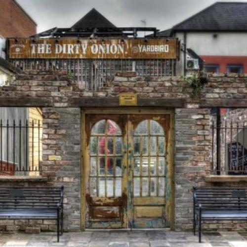 The Dirty Onion & Yardbird