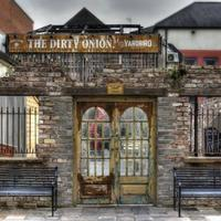 The Dirty Onion & Yardbird